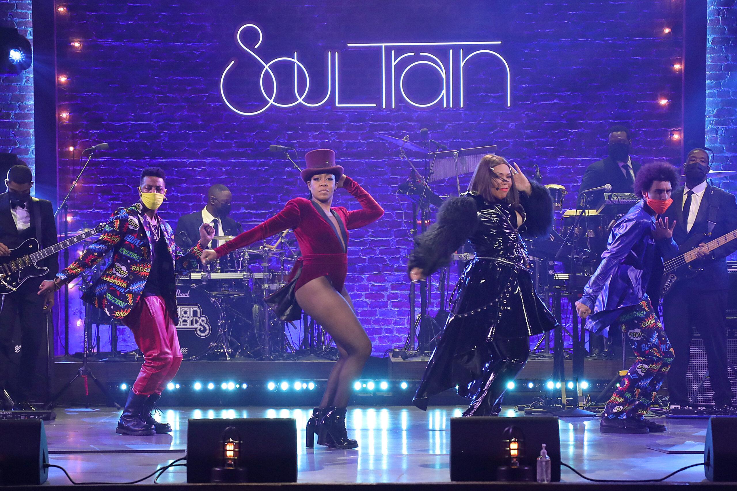 BET Soul Train Awards 2020 Winners