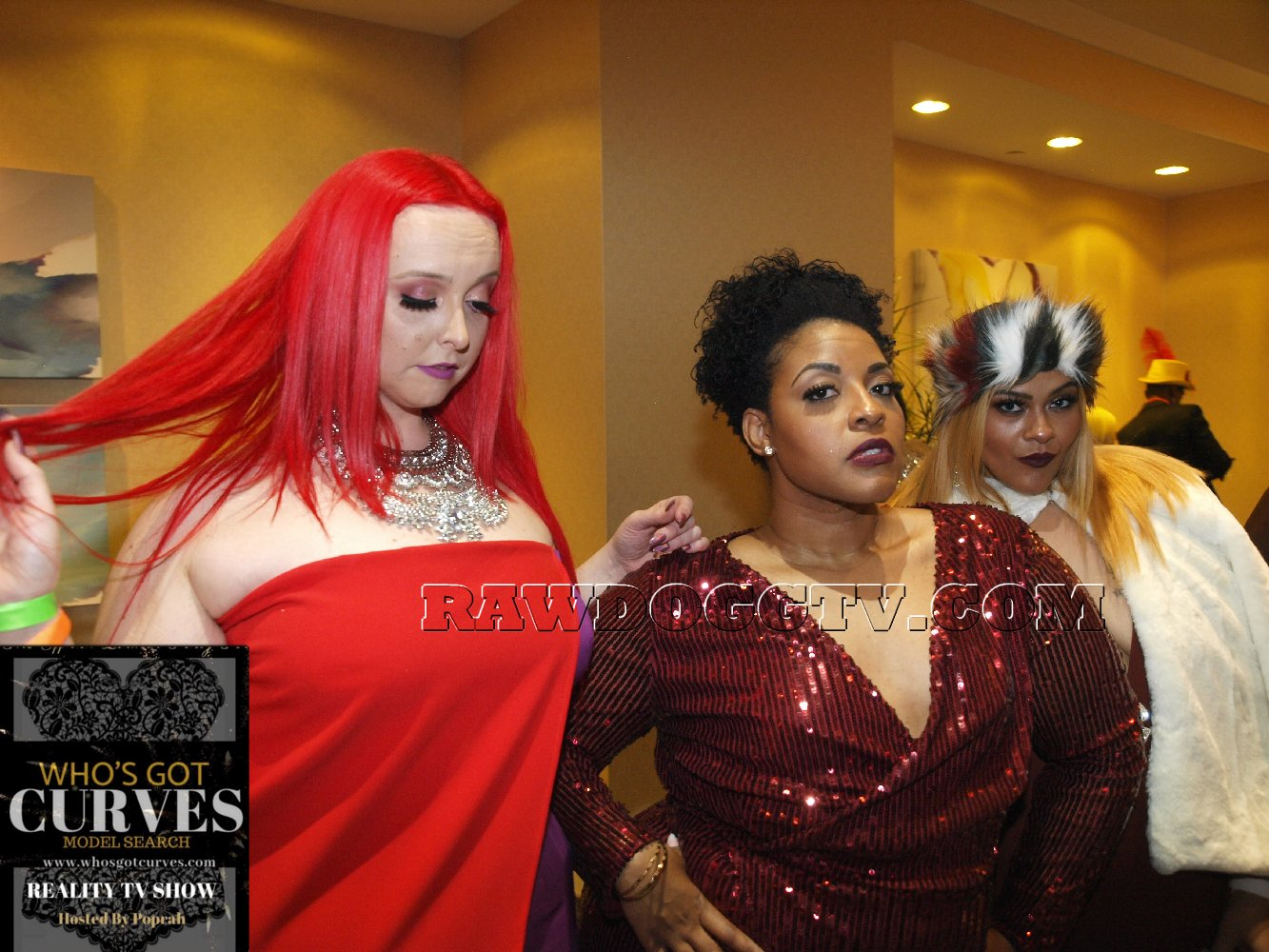 Whos Got Curves REALITY TV SHOW Atlanta Photos-HOLLYWOOD SOUTH PRESENTS httpsrawdoggtv (8)